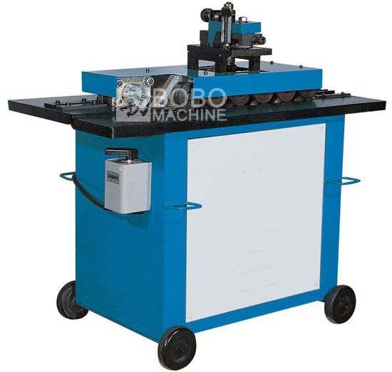 machine pittsburgh