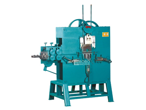 Strapping Seal Making Machine
